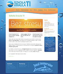 Szkodzinski Tomasz webdesign